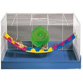 Imac Suspension bridge (Small pets , Cage Accessories , Bridges & Stairs)