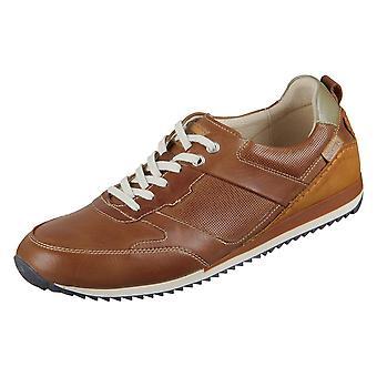 Pikolinos Liverpool M2A6304cuero universel toute l'année chaussures pour hommes