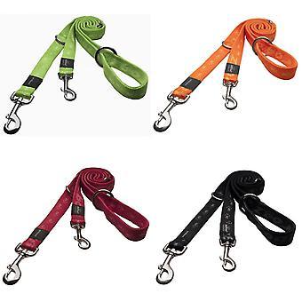Rogz Alpinist utbildning hund bly