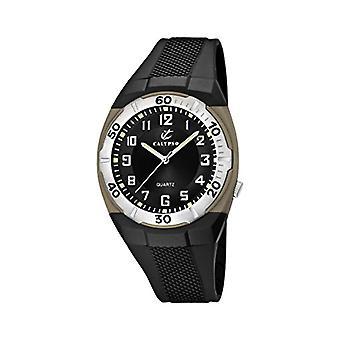 Calypso Clock Man ref. K5214/2