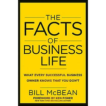 The Facts of Business Life - What Every Successful Business Owner Know