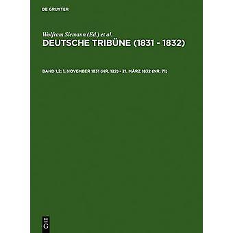 1. November 1831 Nr. 122  21. Mrz 1832 Nr. 71 by Siemann & Wolfram