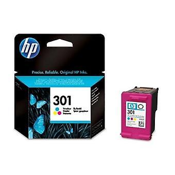 Cartucho de tinta original Hewlett Packard CH562EE Tricolour