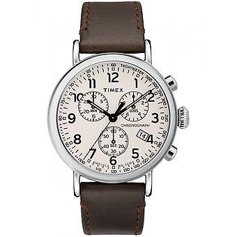 Timex menn klokke TW2T21000