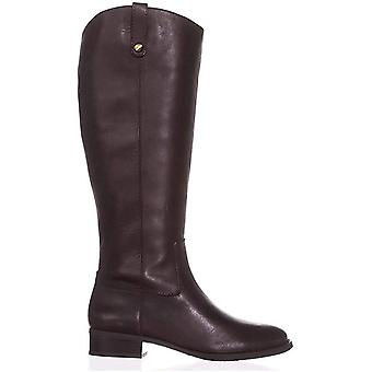 INC International Concepts Womens Fawne Fabric Closed Toe Knee High Fashion Boots