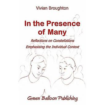 In the Presence of Many by Broughton & Vivian