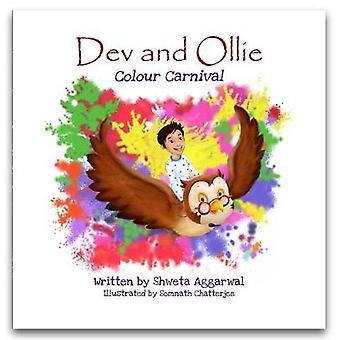 Dev and Ollie Colour Carnival by Aggarwal & Shweta