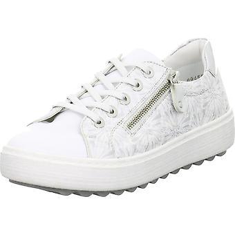 Remonte D100080 universal todo ano sapatos femininos