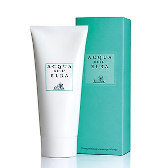 Acqua Dell'Elba Classica Body Lotion for Men's 200 ml