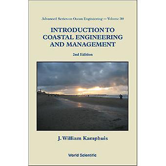 Introducción a la Ingeniería y Gestión Costera por J.William Kamph
