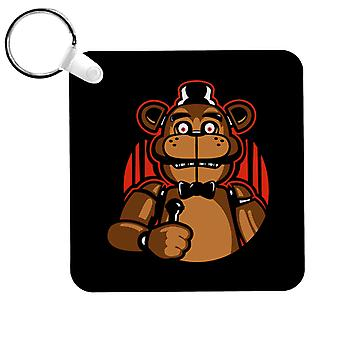 Sing With Me Five Nights At Freddys Keyring