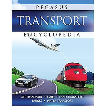 TRANSPORT PEGASUS ENCYCLOPEDIA