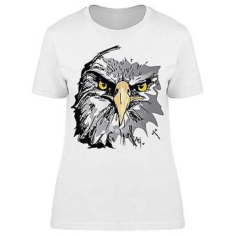 Eagle Graphic Tee Women's -Image by Shutterstock