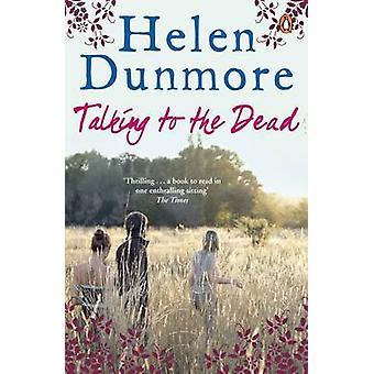 Puhua Dead by Helen Dunmore
