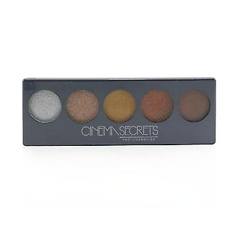 Ultimate eye shadow 5 in 1 pro palette   # chroma collection 10g/0.35oz