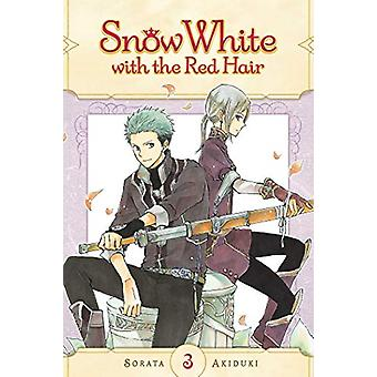 Snow White with the Red Hair - Vol. 3 by Sorata Akiduki - 97819747072