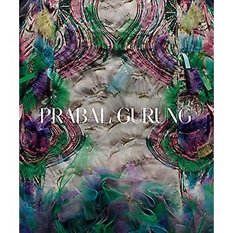 Prabal Gurung by Prabal Gurung - 9781419738104 Book
