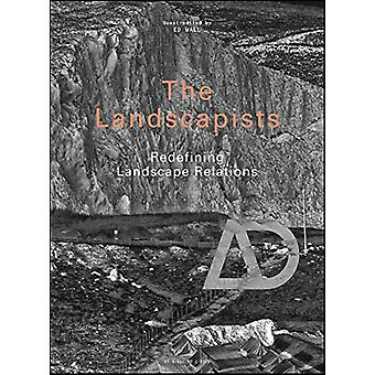 The Landscapists by Ed Wall - 9781119540038 Book
