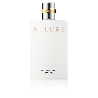 Chanel - Allure - 200ML SHOWER GEL