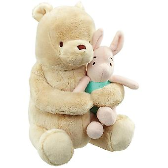Rainbow Designs Hundred Acre Wood Lullaby Winnie the Pooh & Piglet