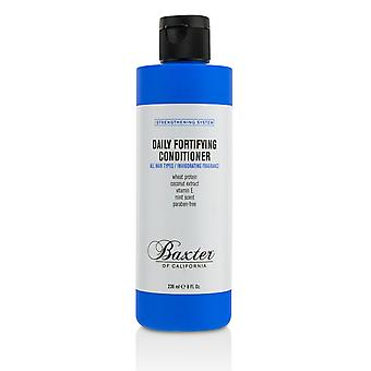 Strengthening system daily fortifying conditioner (all hair types) 217194 236ml/8oz