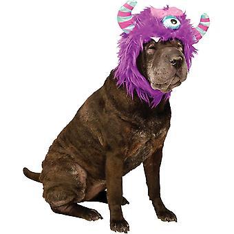 Chrt mikiny Monster Purple pre všetkých