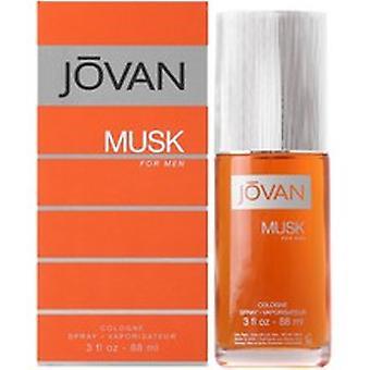 Jovan - Musk for Men - Eau De Toilette - 29ML