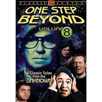 One Step Beyond - One Step Beyond: Importazione USA Vol. 8 [DVD]