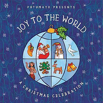 Putumayo Presents - Joy to the World [CD] USA import