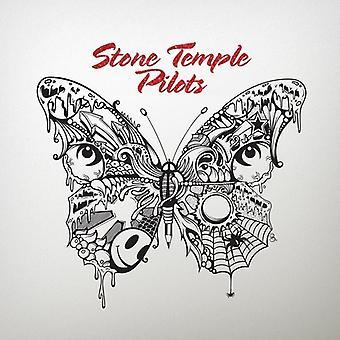 Stone Temple Pilots - Stone Temple Pilots [CD] USA import