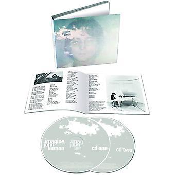 John Lennon - Imagine: The Ultimate Mixes [CD] USA import
