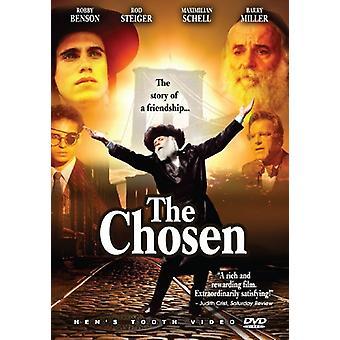 Chosen [DVD] USA import