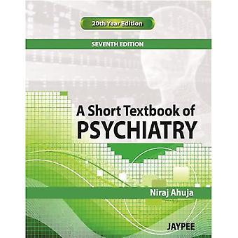 Um Livro Curto de Psiquiatria