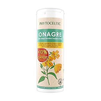 Organic Evening Primrose Oil 180 capsules