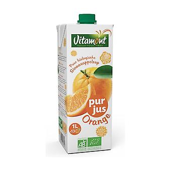 Pure Orange Juice 1 L