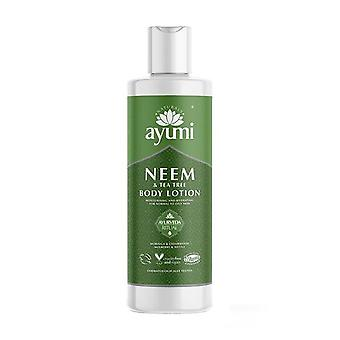 Ayumi Neem & Tea Tree Body Lotion 250ml