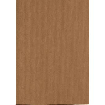 Papicolor 6X Cartón 210X297mm-A4 Nut-Brown
