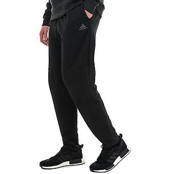 Men's adidas ID Tapered Pants in Black