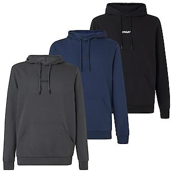 Oakley Mens B1B Upper Level Moletor Pullover Hoodie