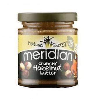 Meridian - Natural Hazelnut Butter 170g