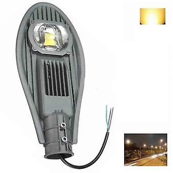 Waterproof Led Road Street Flood Light - Solar Industrial Lamp