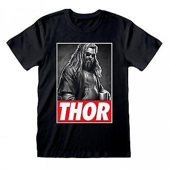 Thor Unisex Adult Photograph T-Shirt