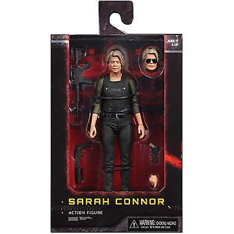 McFarlane Terminator Dark Fate 7inch Sarah Conor Figure