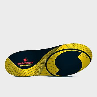 Nouveau Sorbothane Double Strike Insole Natural