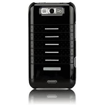 Ventev ECOPhone tapaus/kansi CZL2398V LG Viper 4G LTE (musta)