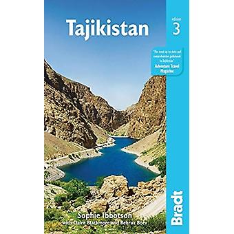 Tajikistan by Sophie Ibbotson & With Claire Blackmore & With Behruz Boev