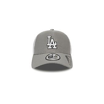 New Era Mlb Los Angeles Dodgers Diamond Era Trucker Cap