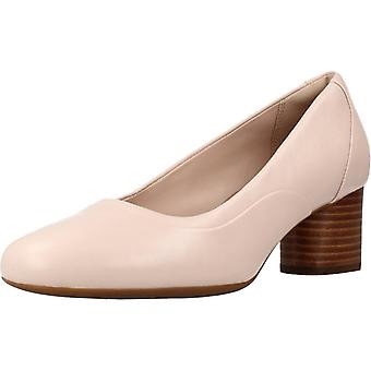 Clarks Salons A Cosmo Step Colore Blush