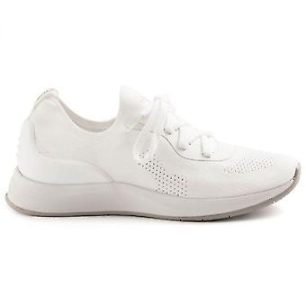 Damen Sneakers Tamaris Fashletics Weiß