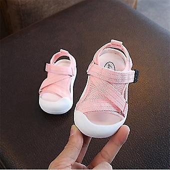 Letné Dojčenské batoľa Topánky, Baby Batoľa Sandále